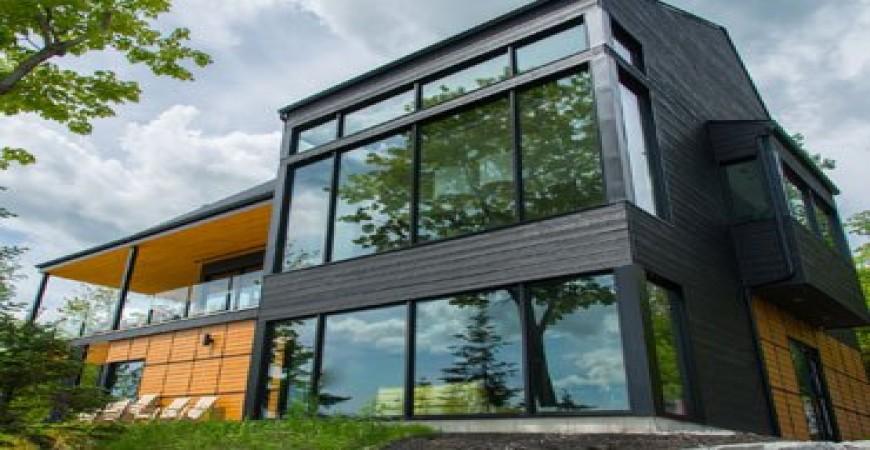 Duplex Villa with Altra Concept
